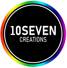 10Seven Creations Screen Printing, Embroidery and Promotion